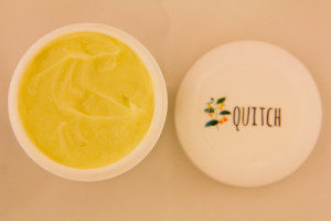 Quitch jewelweed salve
