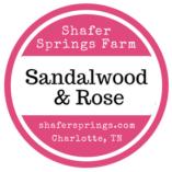Sandalwood and Rose