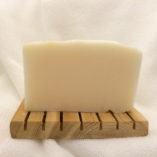 Bow Wow soap