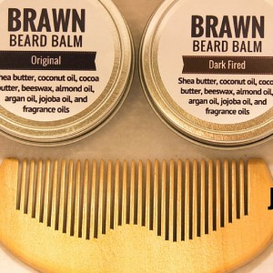 Tennessee beard balm special