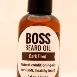 beard oil dark fired
