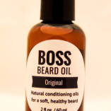 beard oil original