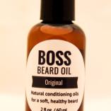 beard oil original