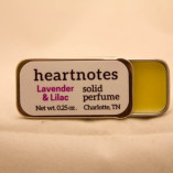 Heartnotes - Lavender and Lilac