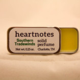 Solid perfume - Southern Tradewinds