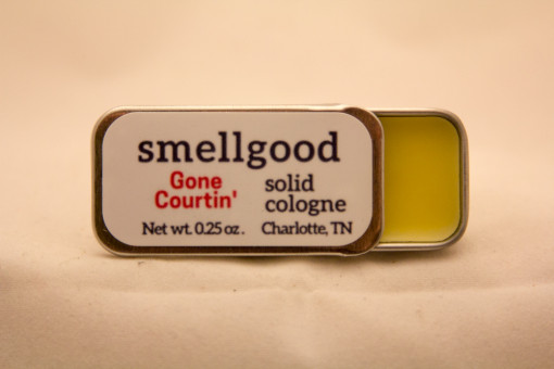 Solid cologne - Gone Courtin