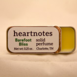 Solid perfume - Barefoot Bliss