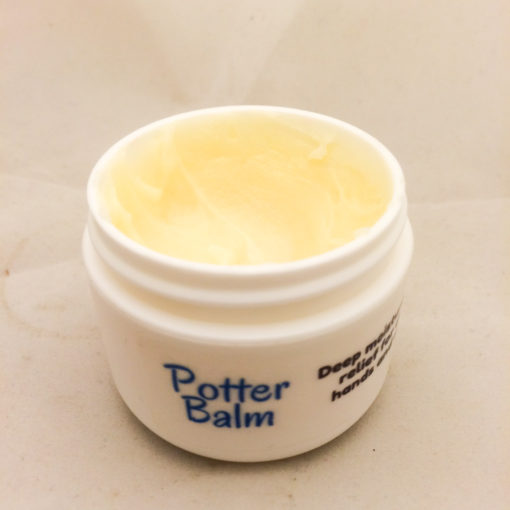 hand balm for dry hands