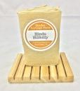 Hindu Hillbilly soap